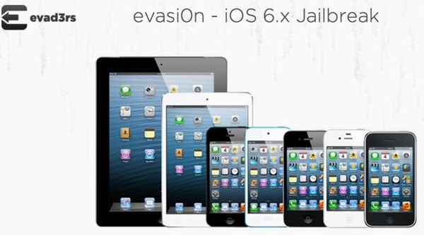 iOS 6.1.3 джейлбрейк