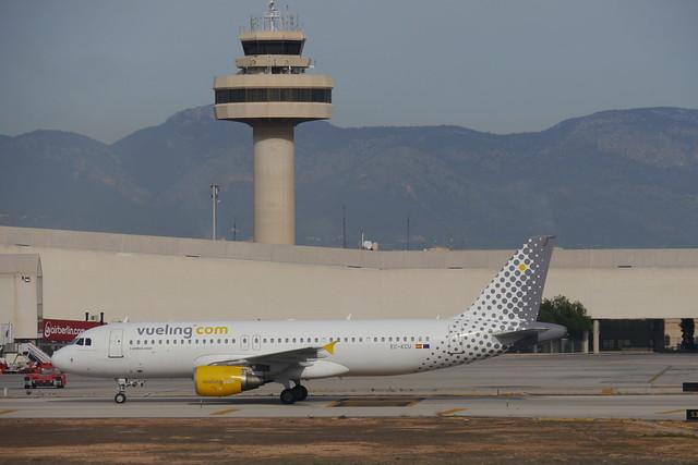 Flughafen Palma de Mallorca #7