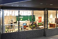 KARIMOKU60 Shinjuku/カリモク60 新宿店