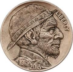 Alexsey Saburov Centennial Nickel