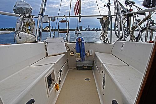 Ready To Sail North
