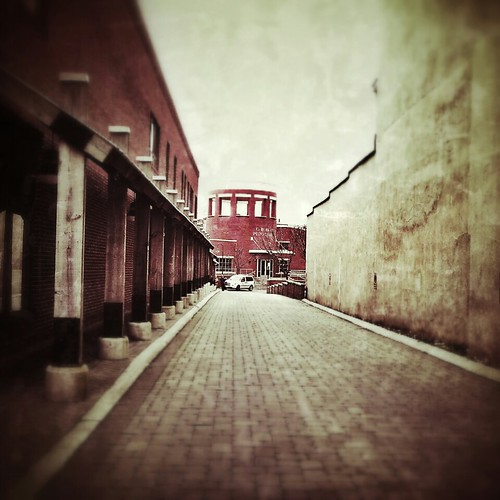 AMPt - Vanishing Point at Frederick County Public Library by Nakeva