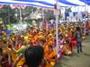 Gayatree Mahajagnya at Ichhapur