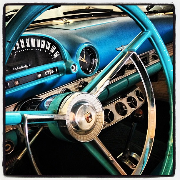 Classic Car Dealer Santa Monica
