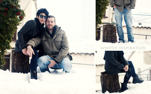 Winter Inspiration by Vanina Vila {Photography}