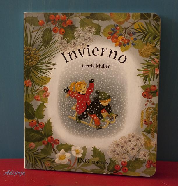 Invierno - Gerda Muller (I)