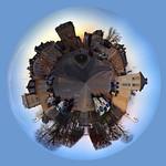 Place de Pontoise, Saint-Germain-en-Laye 78100