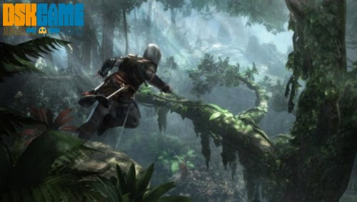 Assassin's Creed IV Black Flag 4