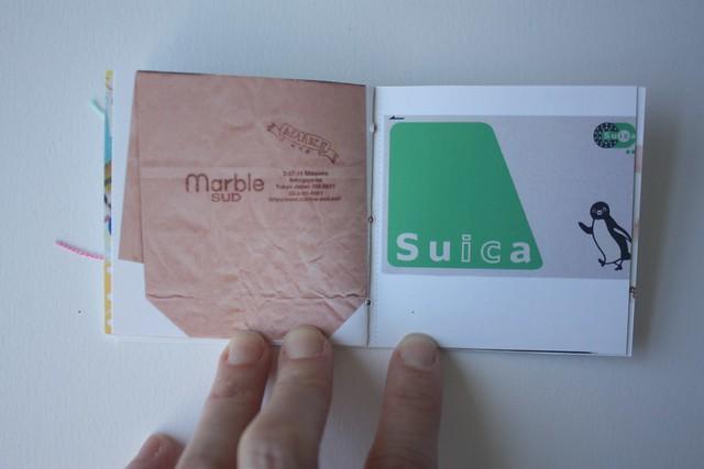 Micro Zine: Japan Memories