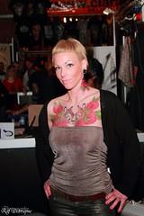 Tatto convention Belgium 2013 IBTC