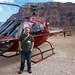Grand Canyon - Me by p_a_h