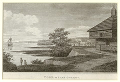 York in 1812