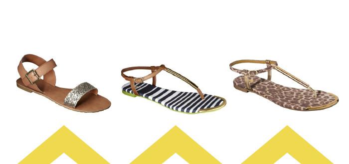 target_sandals, target spring sandals, mossimo, lavada, shiny toe sandals, spring picks, 2013 spring trends