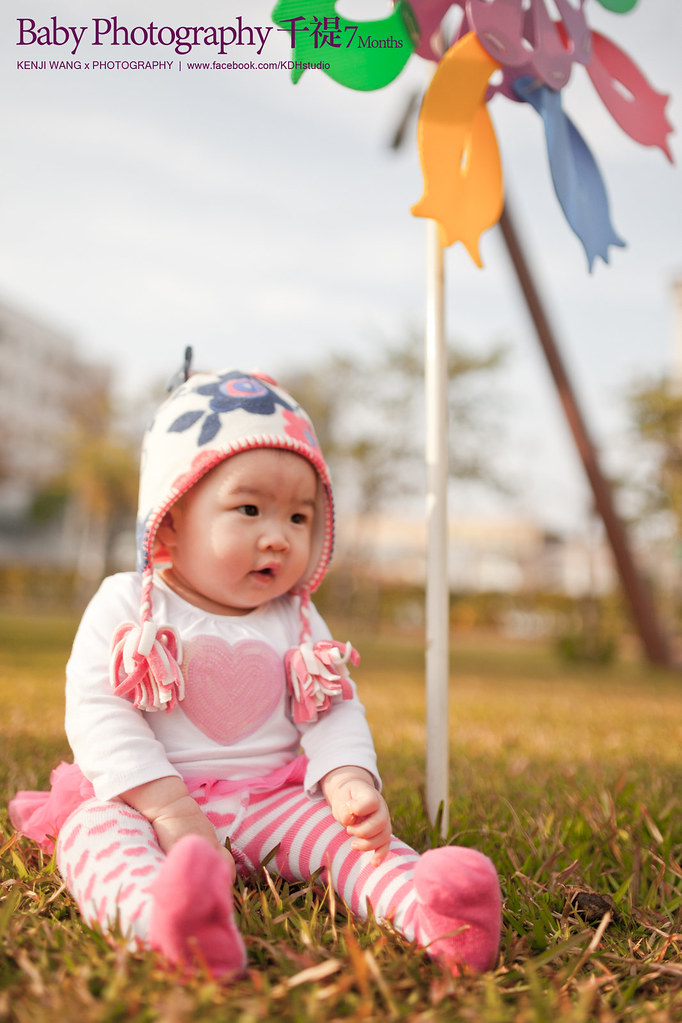 Baby 小千禔 |7M
