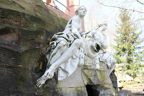 2013.03.09.181 - SCHWETZINGEN - Schwetzinger Schlossgarten - Apollotempel