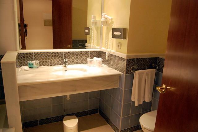 Hotel Lanzarote - Hipotels Natura Palace