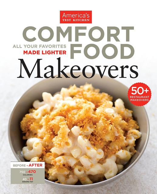 ComfortFoodMakeovers