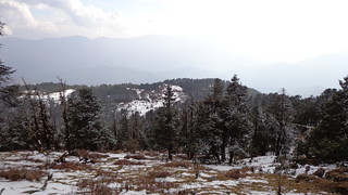 Snowy Cherdung, Jiri