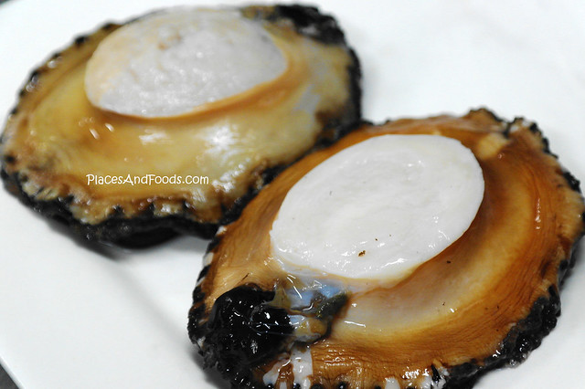 port lincoln abalone