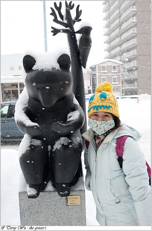 Day2 - 函館市電-五稜郭前-10