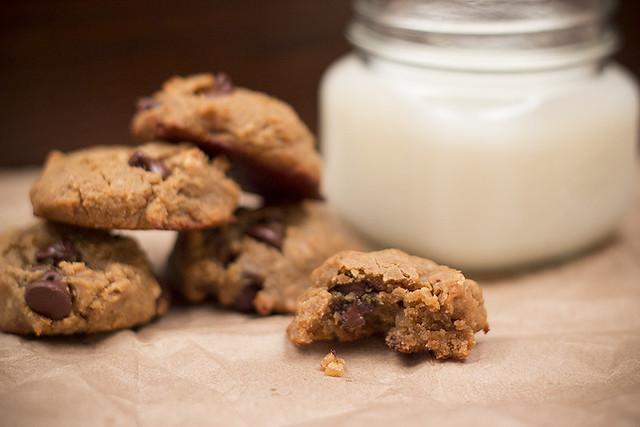 veganPBcookies