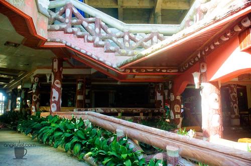 Big Creek Mansion, El Nido, Palawan