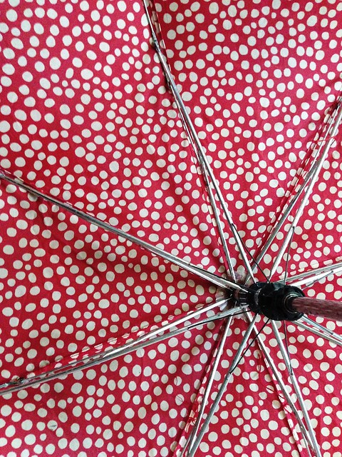 Amelie's umbrella