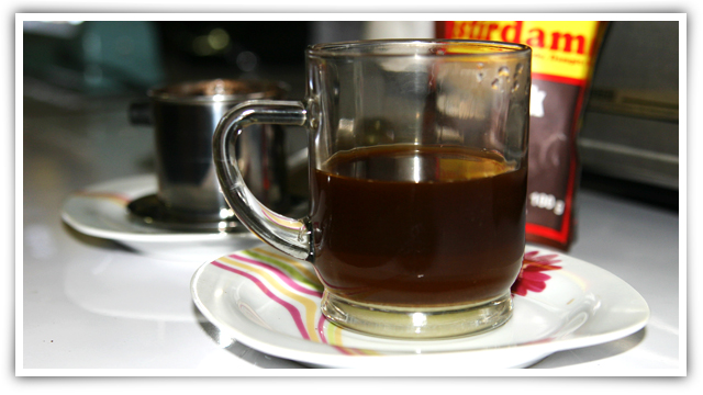 Kopi Luwak, Classic Coffee Drip, Make Perfect Luwak Coffee