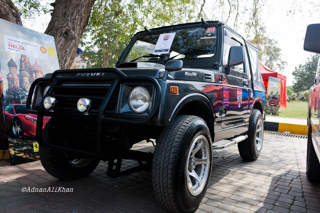 PW 2013 Auto Show ? www.4x4MeanMachines.com ? Club Pictures! - 8571886380 4b9244b2a2 b