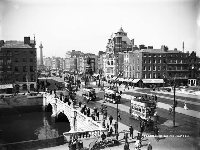 Dublin Bread Company revisited