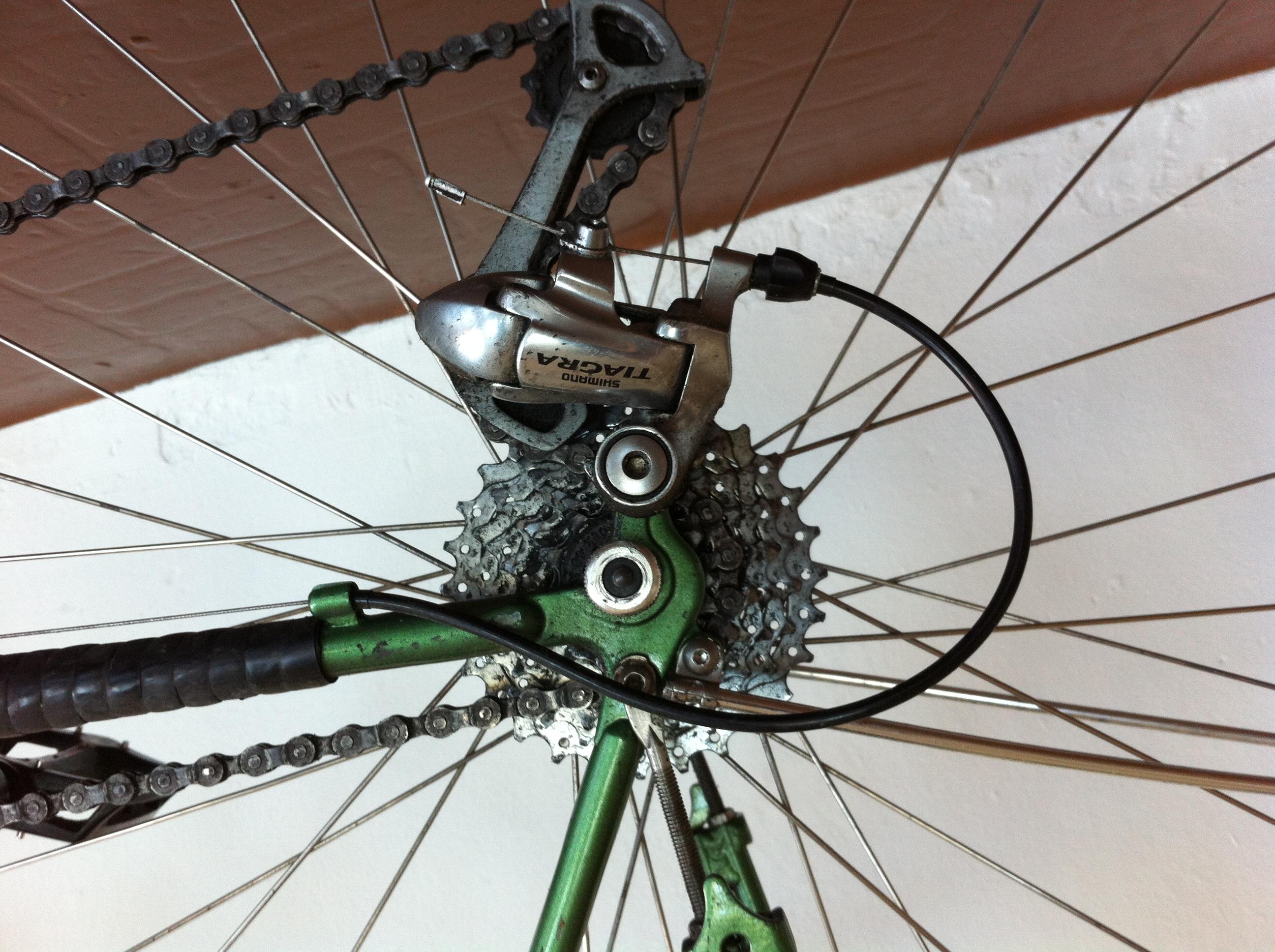 Bike of the Day {BotD} ::: Tim Kinney's bike