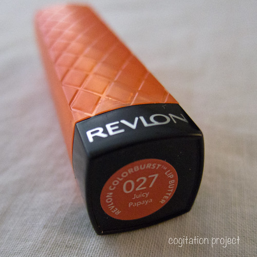 Revlon-Spring-2013-Lip-Butter-Juicy-Papaya-IMG_6745