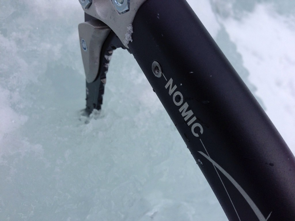 Great Ice!