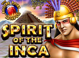 Online Spirit of the Inca Slots Review