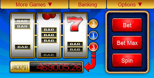 Royal Vegas Mobile Casino Games