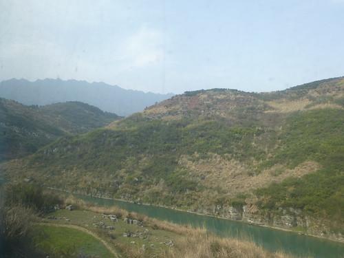 Hunan13-Changsha-Zhangjiajie-Train (317)