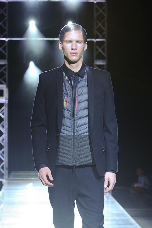 FW13 Tokyo yoshio kubo029_Thomas Aoustet(Fashion Press)