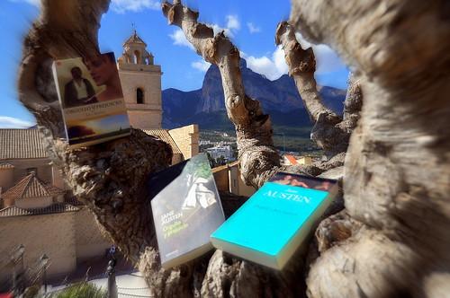 España/Spain: Reme - Polop (Alicante)