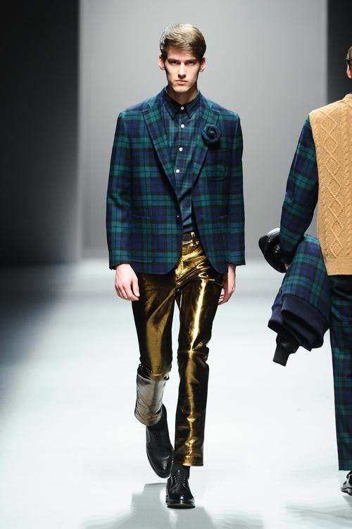FW13 Tokyo MR.GENTLEMAN055_Robin Barnet(Fashion Press)