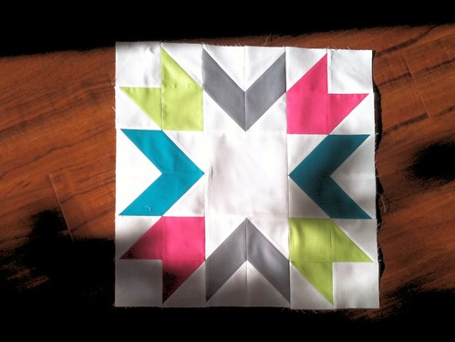 Fresh Mini Quilt Club