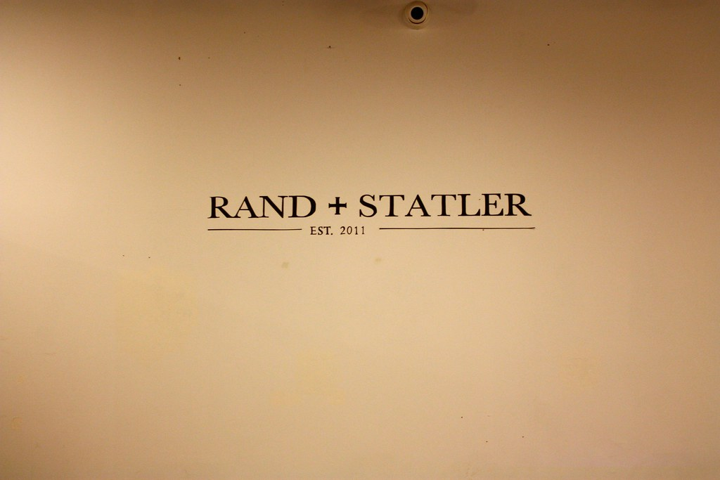 Manicure Hunting at Rand + Statler