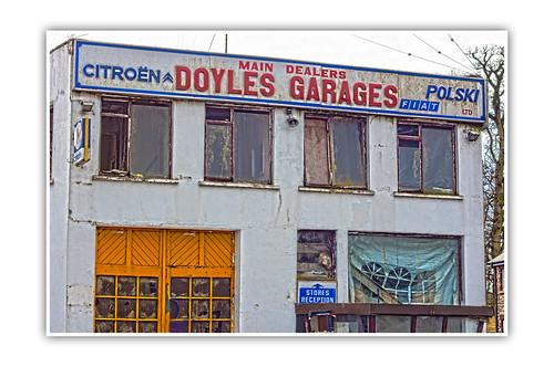 Doyles Garage (Drumconrath Co Meath Ireland)