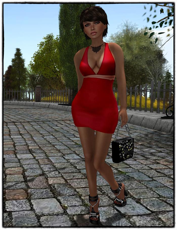Chic & Sexy 1-2