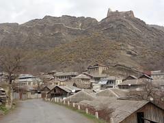Ateni Village