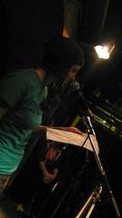 Clara Felis textstrom Poetry Slam Wien