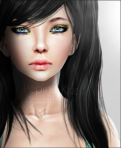 ::Modish:: Pepina skin_Group Gift by ::Modish::