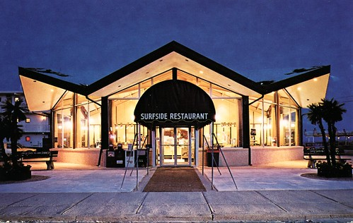 Surfside Restaurant, Wildwood Crest, New Jersey