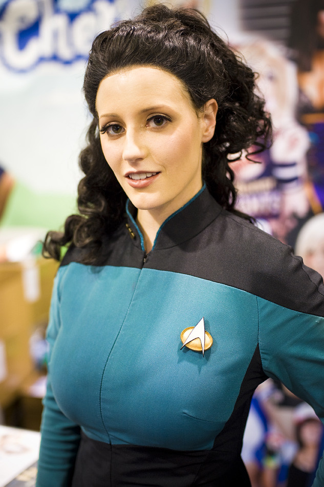 Wondercon 2013 – Star Trek