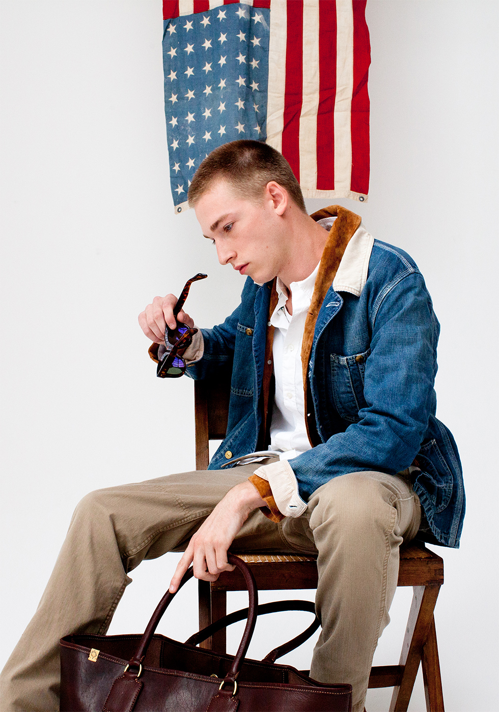 David Hlinka0121_visvim SS13 Look Book