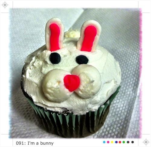 091: I'm a bunny